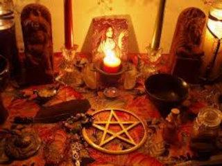 Rytuał Miłosny Wiccański